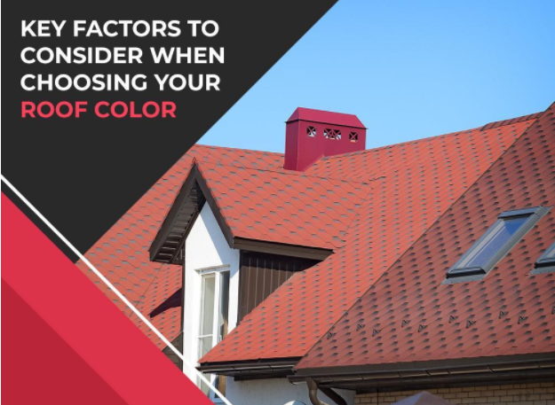 Your Roof Color